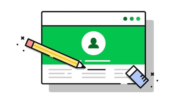 Is Your Website Interesting or Just Informative?